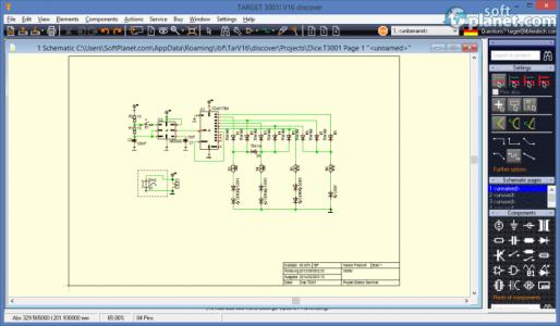 TARGET 3001! Screenshot2