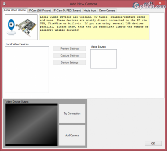 CamDVR Screenshot2