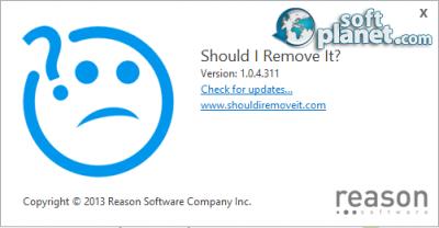 Should I Remove It Screenshot3