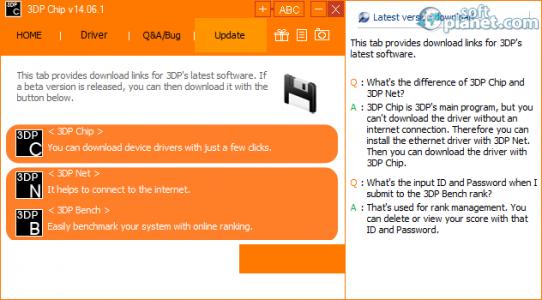 3DP Chip Screenshot3