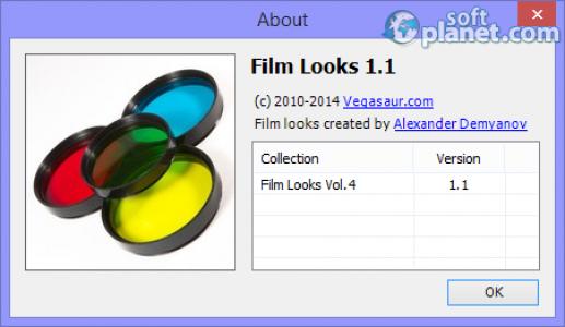 Film Looks SVP Vol. 4 Screenshot3