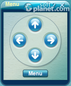 PTZ Controller Screenshot2