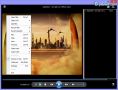 Axara Free FLV Video Player Screenshot5