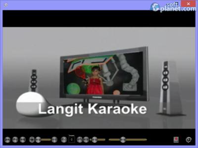 Silangit PC Karaoke Screenshot2