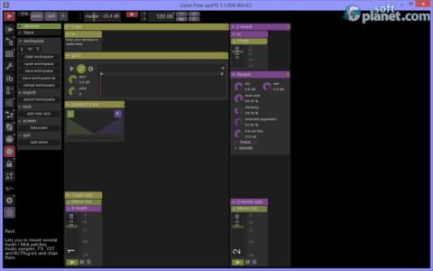 Usine Screenshot2