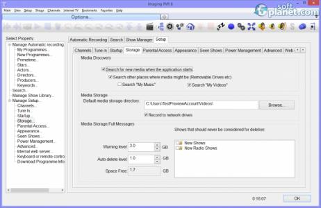 Imaging PVR Screenshot2