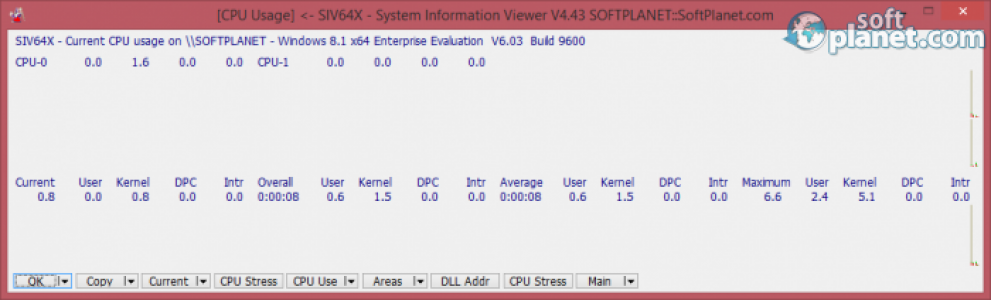 System Information Viewer Screenshot3