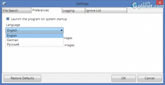 Duplicate Photo Cleaner Screenshot3