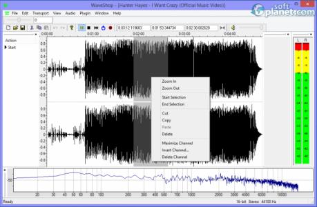 WaveShop Screenshot2
