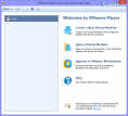 VMware Player Screenshot2