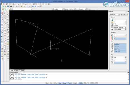 CADopia 14 Standard Screenshot4