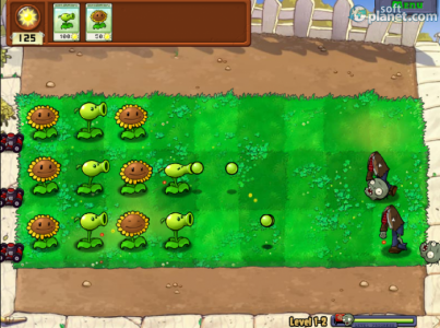 Plants vs. Zombies Screenshot3