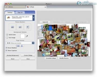 Picasa Screenshot2