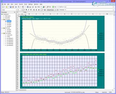 GS-Calc Screenshot2