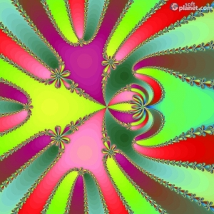 Fractal Zoomer Screenshot2