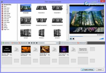 VSDC Free Video Editor Screenshot3