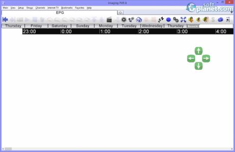 Imaging PVR Screenshot3