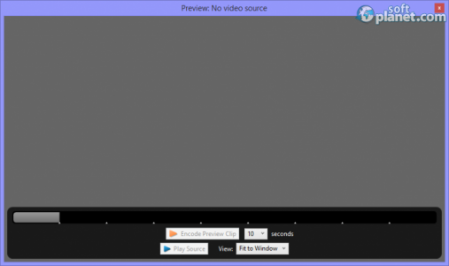 Portable VidCoder Screenshot5