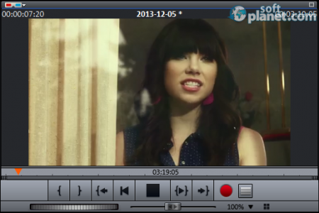 MAGIX Movie Edit Pro 2013 Plus Screenshot3