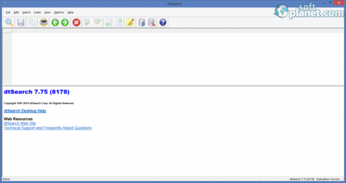 dtSearch Desktop with Spider 7.76.8193