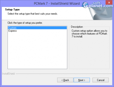 PCMark 7 Basic Edition Screenshot5