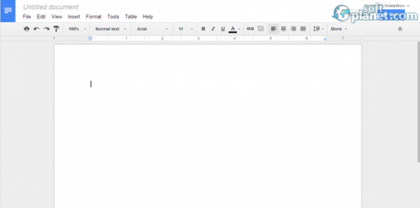 Google Drive Screenshot4