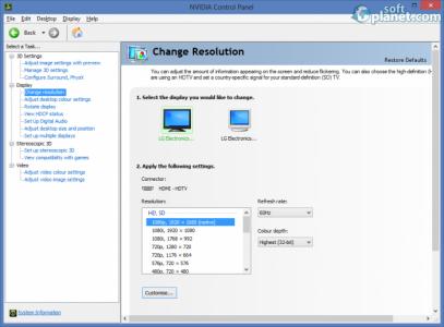 NVIDIA PhysX Screenshot2