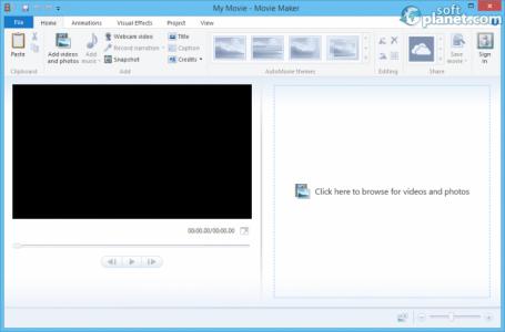 Windows Essentials 2012 Screenshot4
