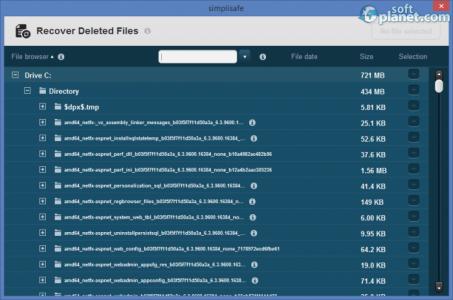 simplisafe Screenshot3