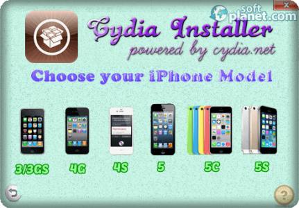 Cydia Installer Screenshot2