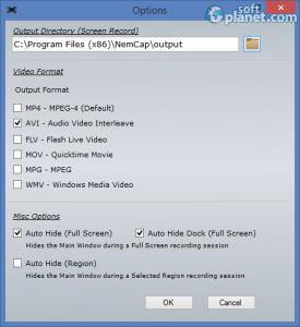 NemCap Screenshot3