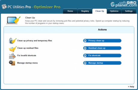 Optimizer Pro Screenshot3
