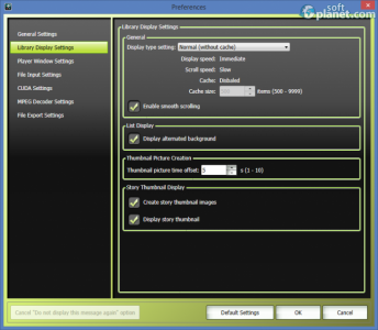 TMPGEnc KARMA Plus Screenshot2