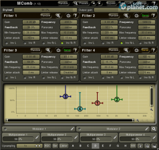 MFreeEffectsBundle Screenshot2