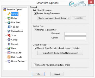 Smart Bro Screenshot3
