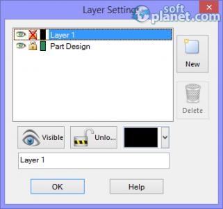 Techne CAD/CAM Screenshot4