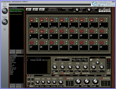 n-Track Studio Screenshot2