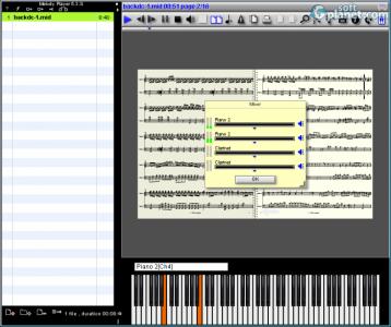 Melody Player Screenshot5