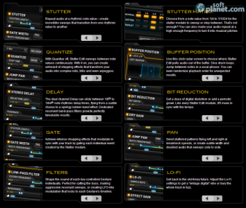 iZotope Stutter Edit Screenshot3