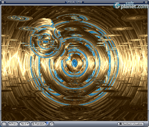 Winamp Screenshot5