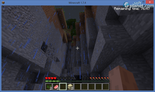 Minecraft Screenshot3