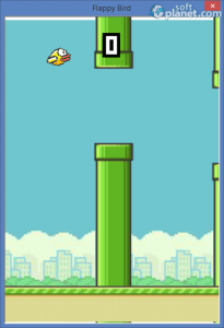 Flappy Bird Screenshot2
