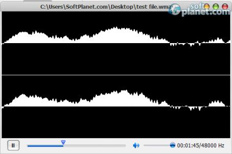 Leapic Audio Converter Free Screenshot2