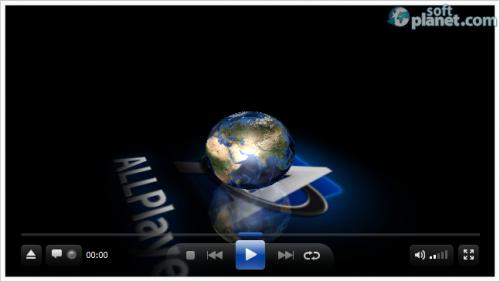 ALLPlayer Screenshot2