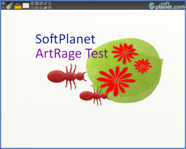 ArtRage Screenshot3