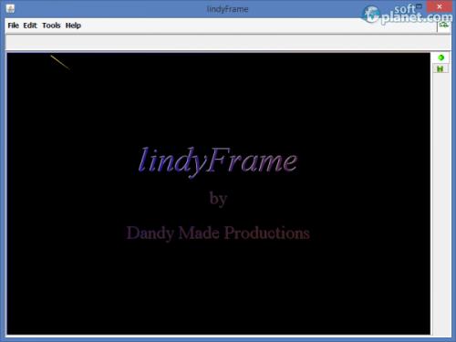 lindyFrame 1.6